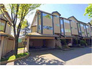"Photo 16: 6 1195 FALCON Drive in Coquitlam: Eagle Ridge CQ Townhouse for sale in ""THE COURTYARDS"" : MLS®# V1108276"