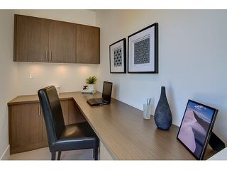 "Photo 11: 300 2432 HAYWOOD Avenue in West Vancouver: Dundarave Condo for sale in ""THE HAYWOOD"" : MLS®# V1110877"