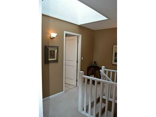 "Photo 13: 18 3363 ROSEMARY HEIGHTS Crescent in Surrey: Morgan Creek Townhouse for sale in ""ROCKWELL"" (South Surrey White Rock)  : MLS®# F1438051"