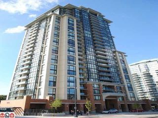 "Photo 2: 208 13380 108TH Avenue in Surrey: Whalley Condo for sale in ""CITY POINTE"" (North Surrey)  : MLS®# F1438557"