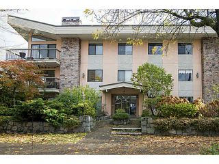 "Photo 1: 304 2910 ONTARIO Street in Vancouver: Mount Pleasant VE Condo for sale in ""ONTARIO PLACE"" (Vancouver East)  : MLS®# V1119715"