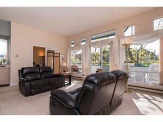 "Photo 5: 302 7500 ABERCROMBIE Drive in Richmond: Brighouse South Condo for sale in ""WINDGATE COURT"" : MLS®# V1121178"
