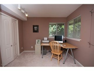 Photo 9: 2653 GRANITE Court in Coquitlam: Westwood Plateau Home for sale ()