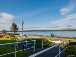 Photo 32: 104 1216 S Island Hwy in CAMPBELL RIVER: CR Campbell River Central Condo for sale (Campbell River)  : MLS®# 703996