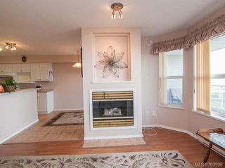 Photo 6: 104 1216 S Island Hwy in CAMPBELL RIVER: CR Campbell River Central Condo for sale (Campbell River)  : MLS®# 703996