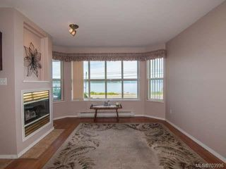 Photo 5: 104 1216 S Island Hwy in CAMPBELL RIVER: CR Campbell River Central Condo for sale (Campbell River)  : MLS®# 703996