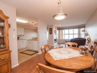Photo 4: 104 1216 S Island Hwy in CAMPBELL RIVER: CR Campbell River Central Condo for sale (Campbell River)  : MLS®# 703996