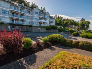 Photo 30: 104 1216 S Island Hwy in CAMPBELL RIVER: CR Campbell River Central Condo for sale (Campbell River)  : MLS®# 703996