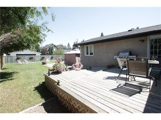 Photo 10: 4608 81 Street NW in Calgary: Bowness House for sale : MLS®# C4023837