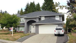 "Photo 1: 8154 CARIBOU Street in Mission: Mission BC House for sale in ""Caribou and Bobcat"" : MLS®# R2004005"