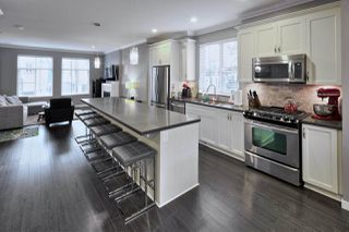 "Photo 5: 16 2845 156 Street in Surrey: Grandview Surrey Townhouse for sale in ""THE HEIGHTS by Lakewood"" (South Surrey White Rock)  : MLS®# R2011508"