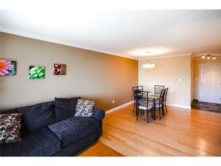 "Photo 6: 108 1354 WINTER Street: White Rock Condo for sale in ""winter estates"" (South Surrey White Rock)  : MLS®# R2012918"