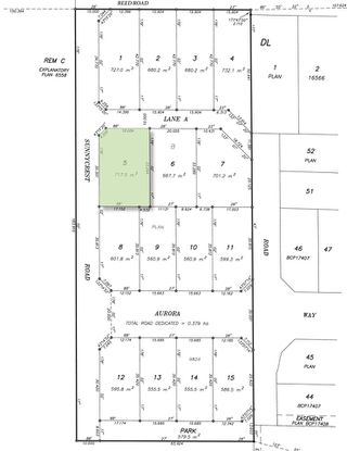 """Photo 2: LOT 5 AURORA Lane in Gibsons: Gibsons & Area Land for sale in """"AURORA WEST"""" (Sunshine Coast)  : MLS®# R2017002"""