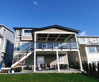 "Photo 15: 13373 235A Street in Maple Ridge: Silver Valley House for sale in ""ROCK RIDGE"" : MLS®# R2035910"