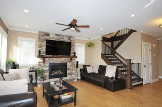 "Photo 6: 13373 235A Street in Maple Ridge: Silver Valley House for sale in ""ROCK RIDGE"" : MLS®# R2035910"