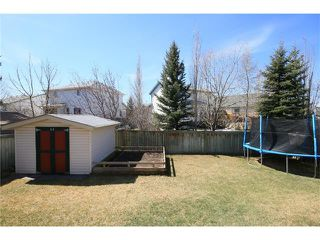 Photo 41: 5 WEST TERRACE Crescent: Cochrane House for sale : MLS®# C4048617