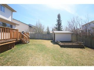 Photo 40: 5 WEST TERRACE Crescent: Cochrane House for sale : MLS®# C4048617