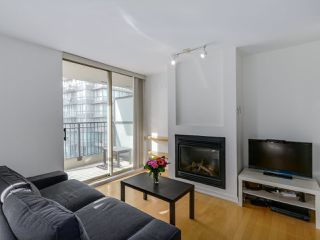 "Photo 7: 1602 969 RICHARDS Street in Vancouver: Downtown VW Condo for sale in ""MONDRIAN 2"" (Vancouver West)  : MLS®# R2060003"