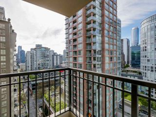 "Photo 15: 1602 969 RICHARDS Street in Vancouver: Downtown VW Condo for sale in ""MONDRIAN 2"" (Vancouver West)  : MLS®# R2060003"