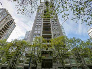 "Photo 1: 1602 969 RICHARDS Street in Vancouver: Downtown VW Condo for sale in ""MONDRIAN 2"" (Vancouver West)  : MLS®# R2060003"