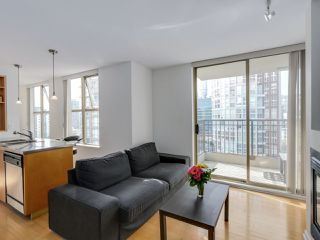 "Photo 6: 1602 969 RICHARDS Street in Vancouver: Downtown VW Condo for sale in ""MONDRIAN 2"" (Vancouver West)  : MLS®# R2060003"