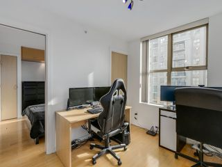 "Photo 9: 1602 969 RICHARDS Street in Vancouver: Downtown VW Condo for sale in ""MONDRIAN 2"" (Vancouver West)  : MLS®# R2060003"