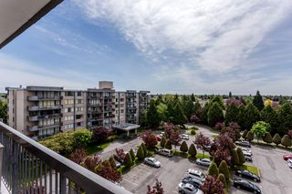 Photo 15: 704 9300 PARKSVILLE Drive in Richmond: Boyd Park Condo for sale : MLS®# R2061315
