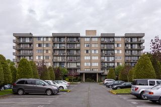 Photo 1: 704 9300 PARKSVILLE Drive in Richmond: Boyd Park Condo for sale : MLS®# R2061315
