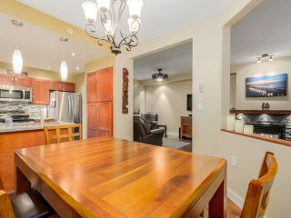 "Photo 11: 108 3600 WINDCREST Drive in North Vancouver: Roche Point Townhouse for sale in ""WINDSONG AT RAVEN WOODS"" : MLS®# R2067772"