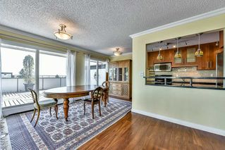 """Photo 10: 402 1437 FOSTER Street: White Rock Condo for sale in """"wedgewood"""" (South Surrey White Rock)  : MLS®# R2068954"""