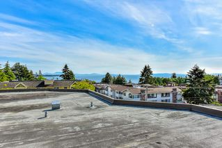 """Photo 19: 402 1437 FOSTER Street: White Rock Condo for sale in """"wedgewood"""" (South Surrey White Rock)  : MLS®# R2068954"""
