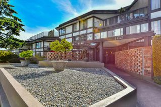 """Photo 20: 402 1437 FOSTER Street: White Rock Condo for sale in """"wedgewood"""" (South Surrey White Rock)  : MLS®# R2068954"""