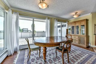 """Photo 11: 402 1437 FOSTER Street: White Rock Condo for sale in """"wedgewood"""" (South Surrey White Rock)  : MLS®# R2068954"""