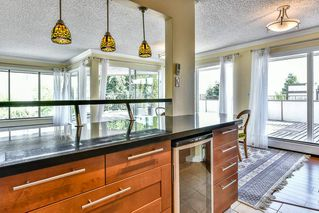 """Photo 6: 402 1437 FOSTER Street: White Rock Condo for sale in """"wedgewood"""" (South Surrey White Rock)  : MLS®# R2068954"""