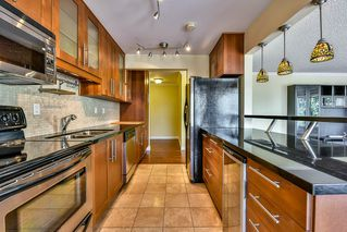 """Photo 4: 402 1437 FOSTER Street: White Rock Condo for sale in """"wedgewood"""" (South Surrey White Rock)  : MLS®# R2068954"""