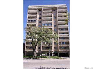 Photo 1: 365 Wellington Crescent in Winnipeg: Condominium for sale (1B)  : MLS®# 1612754