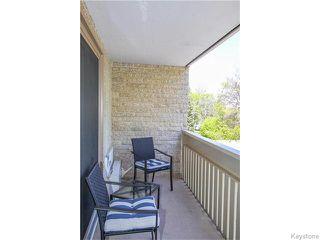 Photo 18: 365 Wellington Crescent in Winnipeg: Condominium for sale (1B)  : MLS®# 1612754