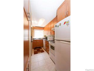 Photo 5: 365 Wellington Crescent in Winnipeg: Condominium for sale (1B)  : MLS®# 1612754