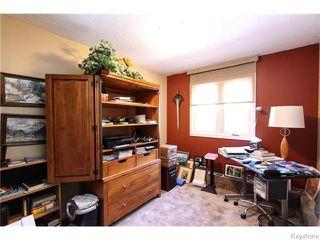 Photo 16: 365 Wellington Crescent in Winnipeg: Condominium for sale (1B)  : MLS®# 1612754