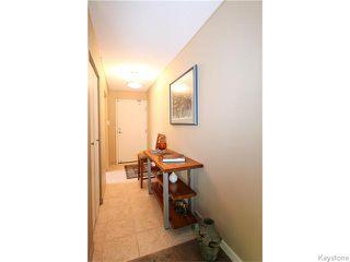 Photo 12: 365 Wellington Crescent in Winnipeg: Condominium for sale (1B)  : MLS®# 1612754