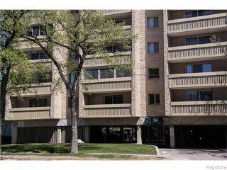 Photo 2: 365 Wellington Crescent in Winnipeg: Condominium for sale (1B)  : MLS®# 1612754
