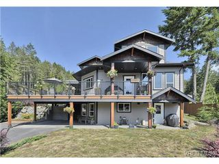 Photo 20: 1060 Summer Breeze Lane in VICTORIA: La Happy Valley Single Family Detached for sale (Langford)  : MLS®# 365811