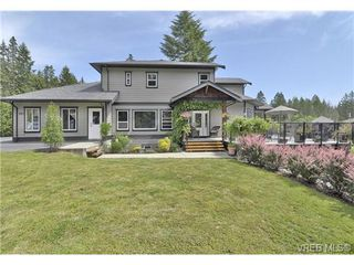 Photo 1: 1060 Summer Breeze Lane in VICTORIA: La Happy Valley Single Family Detached for sale (Langford)  : MLS®# 365811