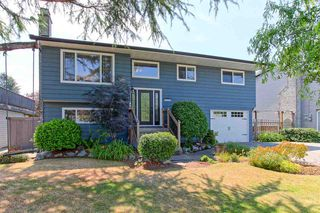 "Photo 1: 4758 45 Avenue in Delta: Ladner Elementary House for sale in ""LADNER ELEMENTARY"" (Ladner)  : MLS®# R2091363"