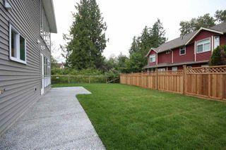 "Photo 18: 27241 33B Avenue in Langley: Aldergrove Langley House for sale in ""Stone Bridge Estates"" : MLS®# R2092550"