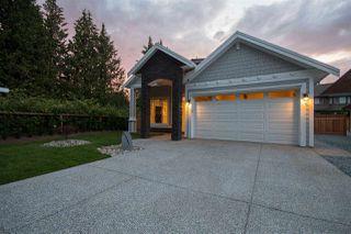 "Photo 1: 27241 33B Avenue in Langley: Aldergrove Langley House for sale in ""Stone Bridge Estates"" : MLS®# R2092550"