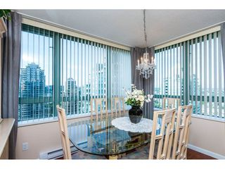 Photo 6: 2103 4380 HALIFAX Street in Burnaby: Brentwood Park Condo for sale (Burnaby North)  : MLS®# R2097728