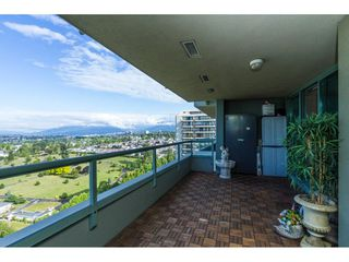 Photo 19: 2103 4380 HALIFAX Street in Burnaby: Brentwood Park Condo for sale (Burnaby North)  : MLS®# R2097728