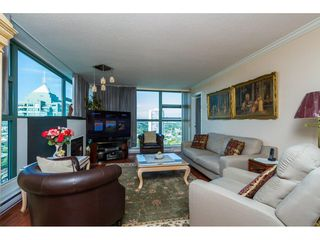 Photo 4: 2103 4380 HALIFAX Street in Burnaby: Brentwood Park Condo for sale (Burnaby North)  : MLS®# R2097728