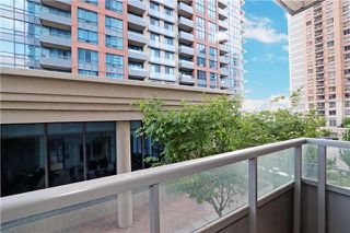 Photo 9: 355 25 Viking Lane in Toronto: Islington-City Centre West Condo for sale (Toronto W08)  : MLS®# W3578049